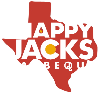 Happy Jacks branding