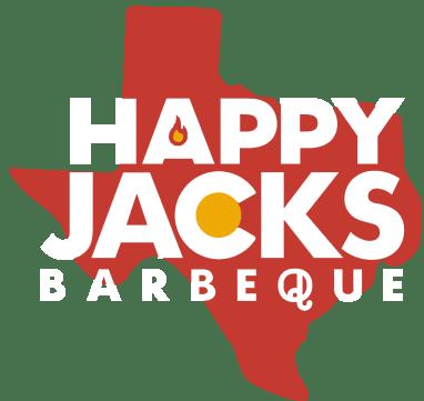 Happy Jacks branding